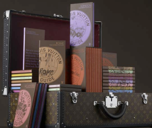 Loius Vuitton's Chic City Guides