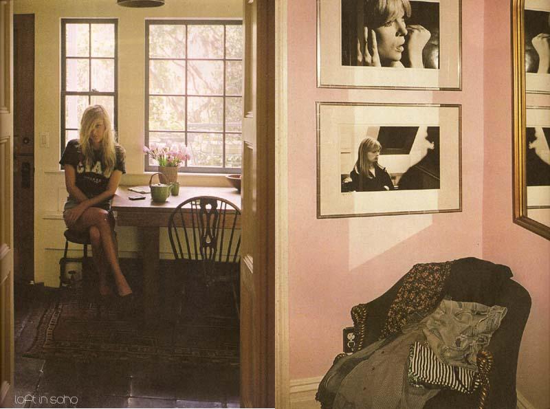 Kelly Wearstler Style Curator